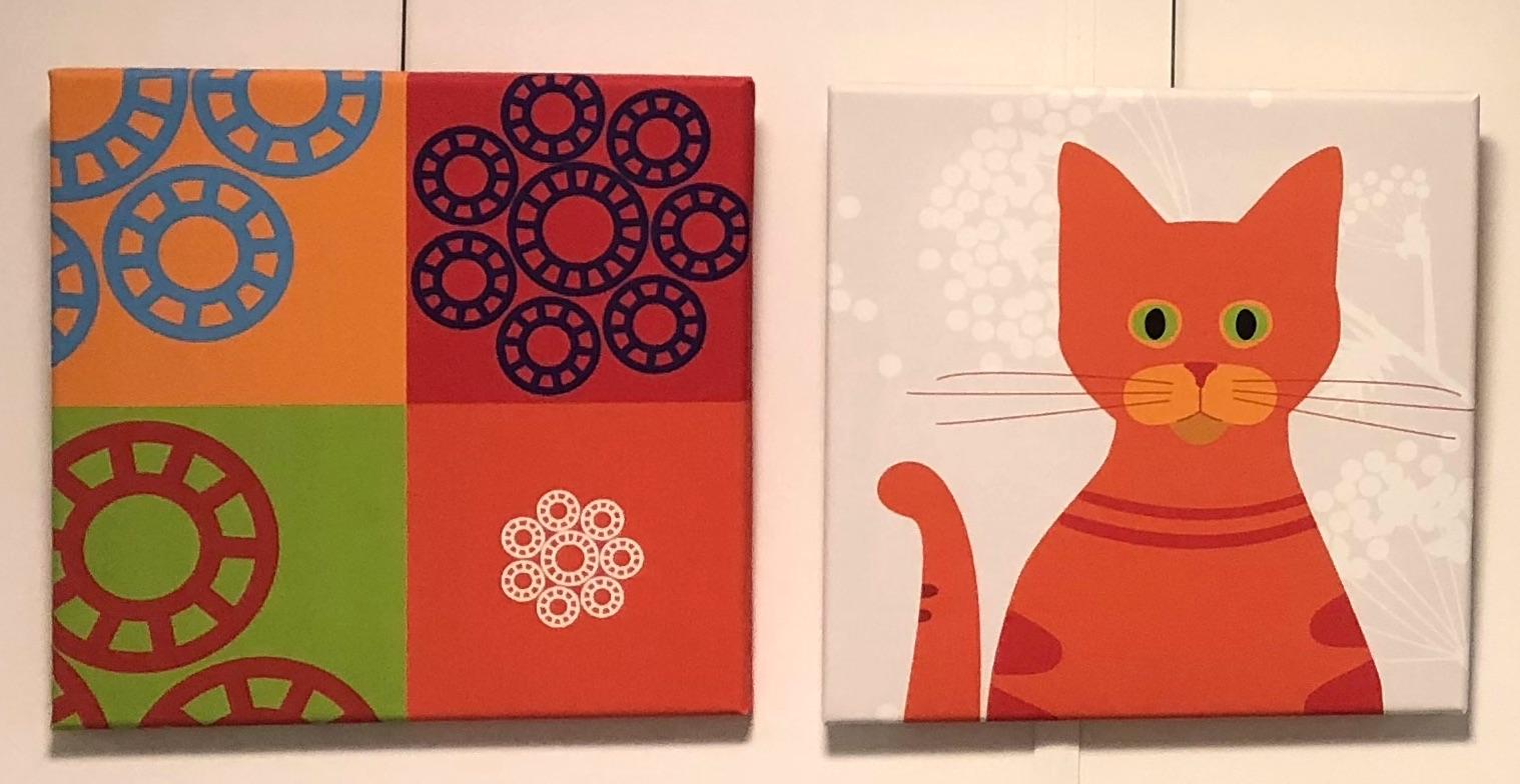 kunst ziekenhuis kat