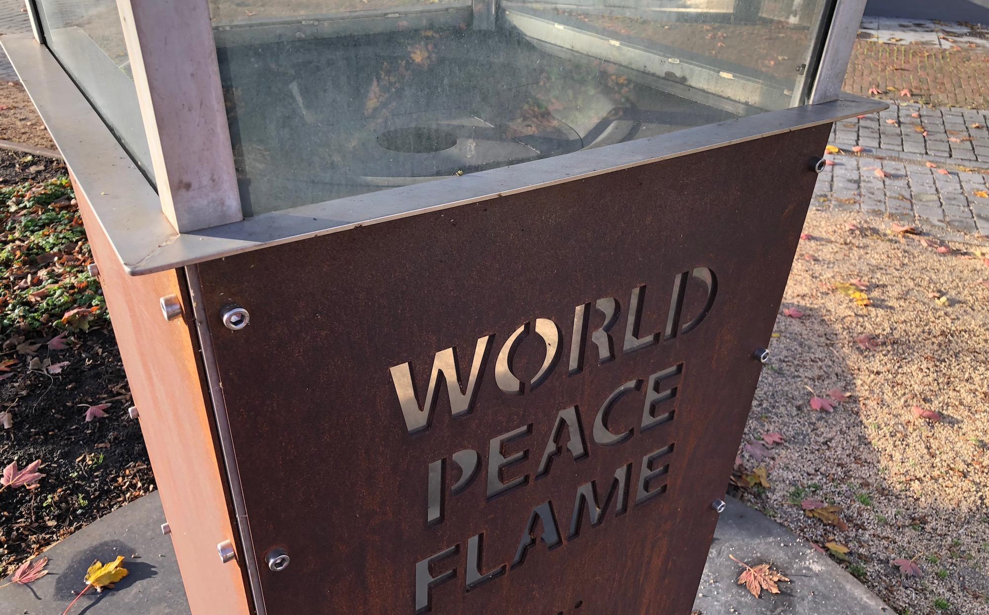 vredesvlam vlissingen uit